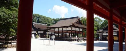 京都・下鴨