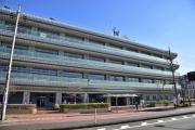 横浜市 青葉区役所
