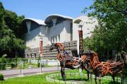 東京競馬場・JRA競馬博物館
