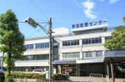 名古屋市立東部医療センター東市民病院