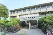 名古屋市千種図書館