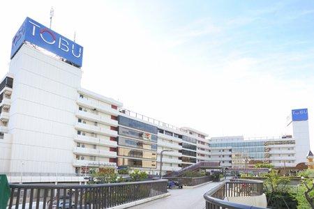 東武百貨店 船橋店