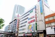 富士ショッピングセンター