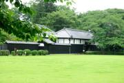 旧吉田家住宅歴史公園
