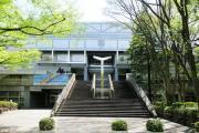 武蔵野総合体育館・武蔵野プール