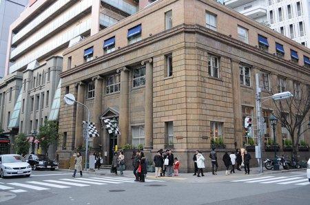 神戸旧居留地
