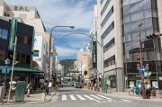 神戸トアロード