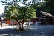 吉田山緑地