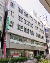 横浜第2センター