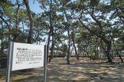 松浜公園(芦屋川)