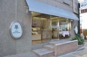 アンリ・シャルパンティエ 本店