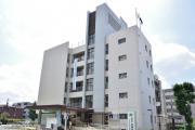 練馬区役所石神井庁舎
