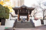 麻布山 善福寺