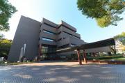 愛知芸術文化センター 愛知県図書館