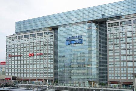 タカシマヤタイムズスクエア