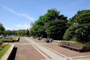 藤沢市立長久保公園