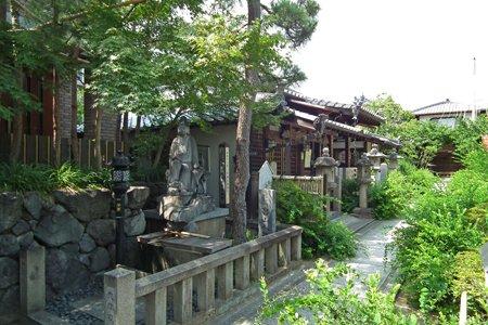 東光院(萩の寺)