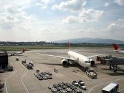 大阪国際空港・ ラ・ソーラ