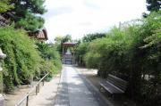 萩の寺・萩の寺公園