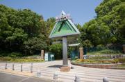 服部緑地 都市緑化植物園