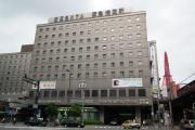 阪急「梅田」駅