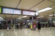 阪神 梅田駅
