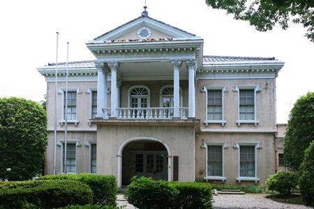 浦和博物館