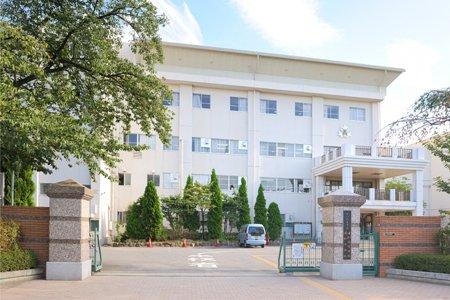 さいたま市立浦和中学校・高等学校