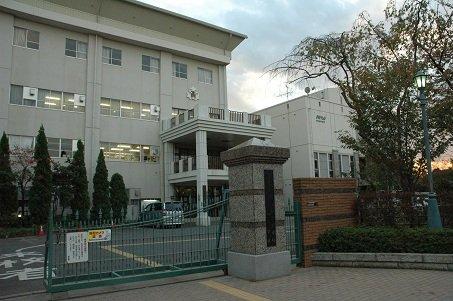 市立浦和高等学校