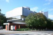 東京藝術大学 大学美術館