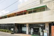 谷中コミュニティセンター