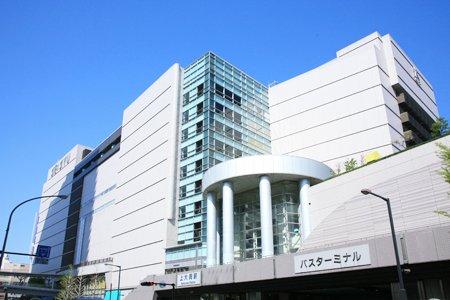 京急百貨店