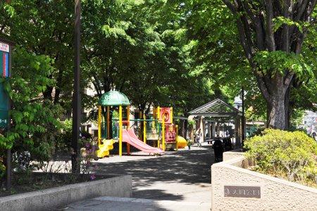 上大岡公園