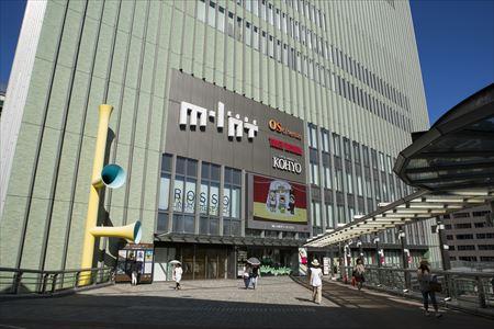 ミント神戸 三宮 元町 人気の街情報 ここまち 三菱ufj不動産販売 住まい1