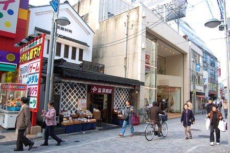 原町田商店街
