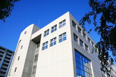 中原区民交流センター