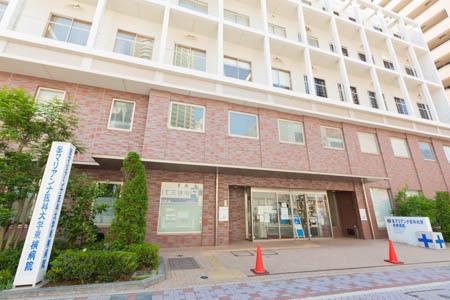 聖マリアンナ医科大学 東横病院