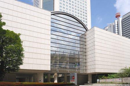 東京オペラシティ・新国立劇場