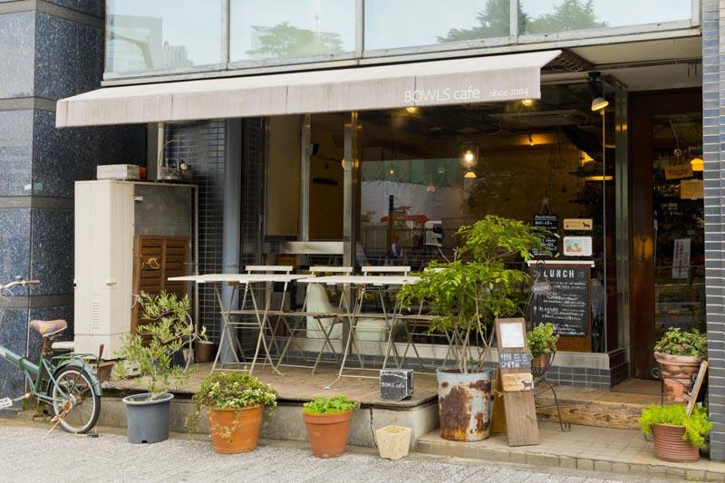 BOWLS cafe(ボウルズカフェ)