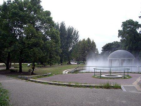 大阪府立服部緑地公園