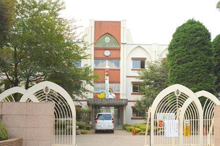 埼玉県立浦和第一女子高等学校